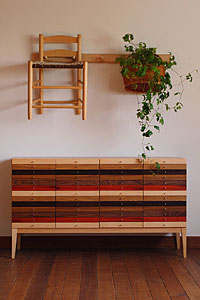 家具のリフォームで驚きの変化を実感してください。まだ使えます。のサムネイル画像