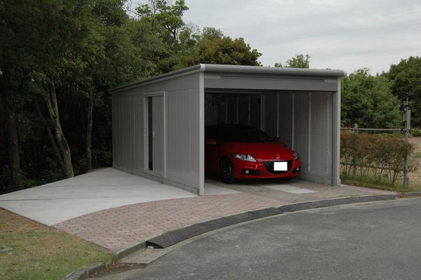 車庫付きの家はあなたの夢ですか?費用を計算してみましょう。のサムネイル画像