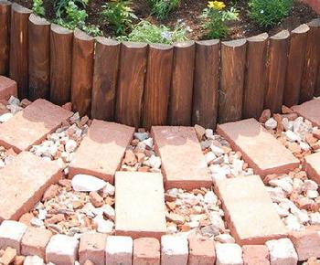 お庭の敷石はどれにする?施工例から敷石選びのヒントを得よう!のサムネイル画像
