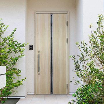 【玄関ドアの交換】リフォームで家のイメージを一新してみませんかのサムネイル画像