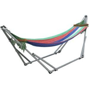 室内ハンモックが人気!快適な睡眠ができるハンモックが便利すぎる!のサムネイル画像