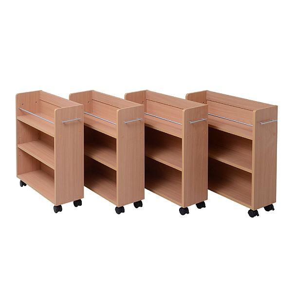 押入れ本棚で収納上手!本の整理整頓に便利な押入れ本棚を紹介。のサムネイル画像