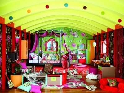海外の子供部屋どんな家具?可愛いお部屋たくさん見てみよう!のサムネイル画像
