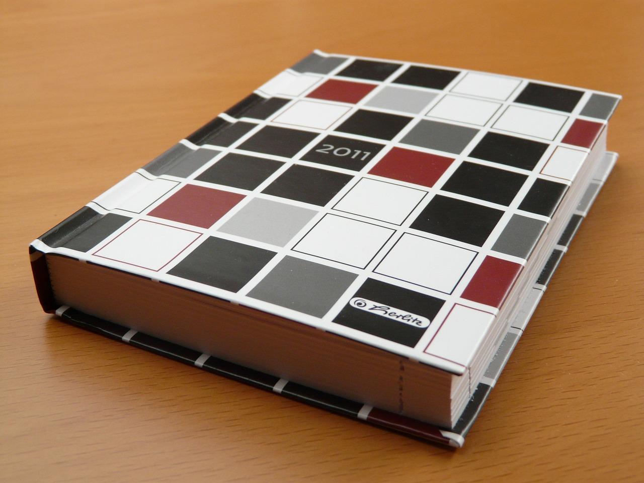 毎日、お気に入りのデザインをめくろう!日めくりカレンダーの作り方のサムネイル画像