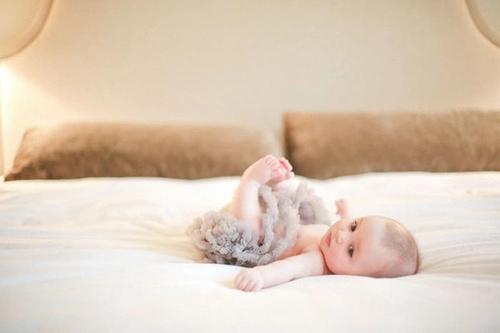 小さな小さな新しい家族♡新生児のベッドならこれにしよう♡のサムネイル画像