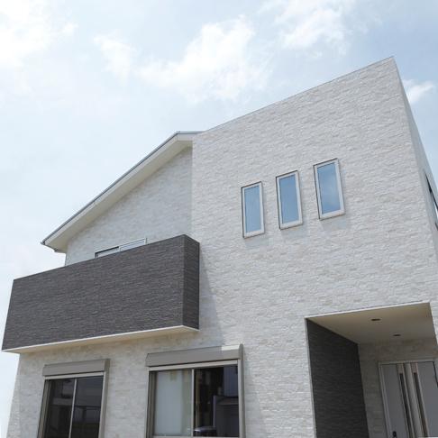 人気の外壁を調査!!家の印象は80%外壁で決まるってホント!?のサムネイル画像