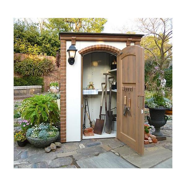 物置diyで自分だけのステキな収納小屋を手に入れてみませんか?のサムネイル画像