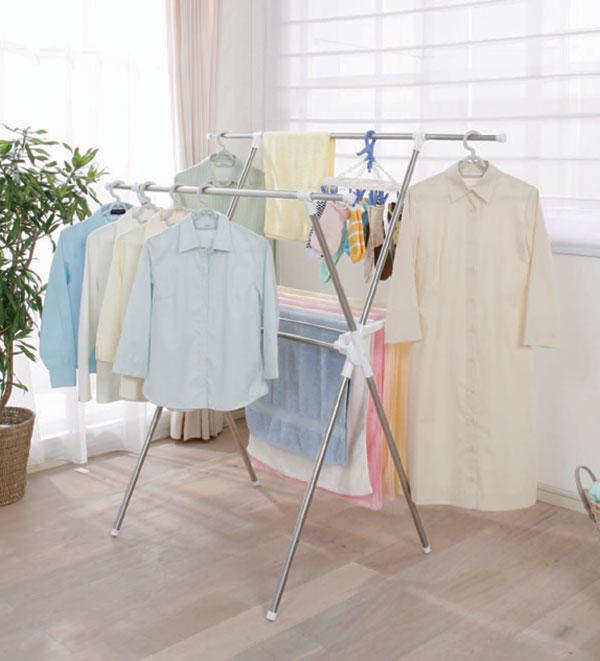 冬や梅雨時期などの、乾きづらい洗濯物を早く乾かす方法を教えます!のサムネイル画像