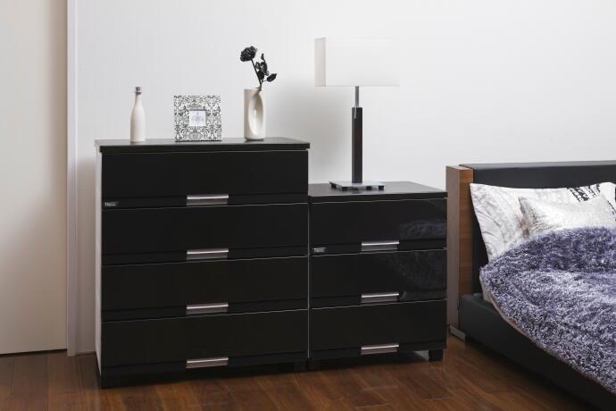 衣類をカンタン整理整頓!fits収納ケースでお部屋を綺麗にしよう!のサムネイル画像
