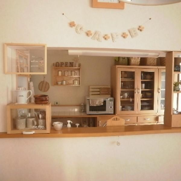 キッチンの隙間収納にはコレがおすすめ!便利な収納棚を紹介。のサムネイル画像