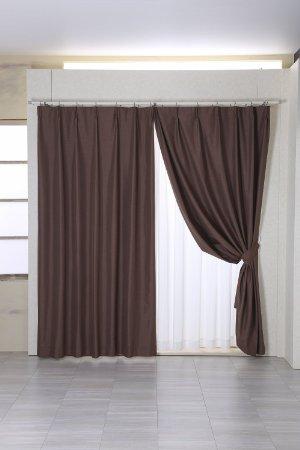 【夏も冬も快適に!】断熱カーテンで不快な暑さ&寒さを和らげよう!のサムネイル画像