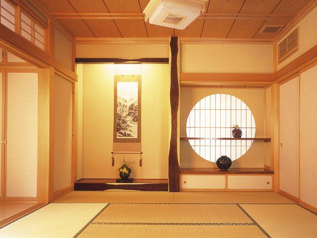 和室の窓はどれがいい?モダンでかっこいい和室の窓を考える!のサムネイル画像