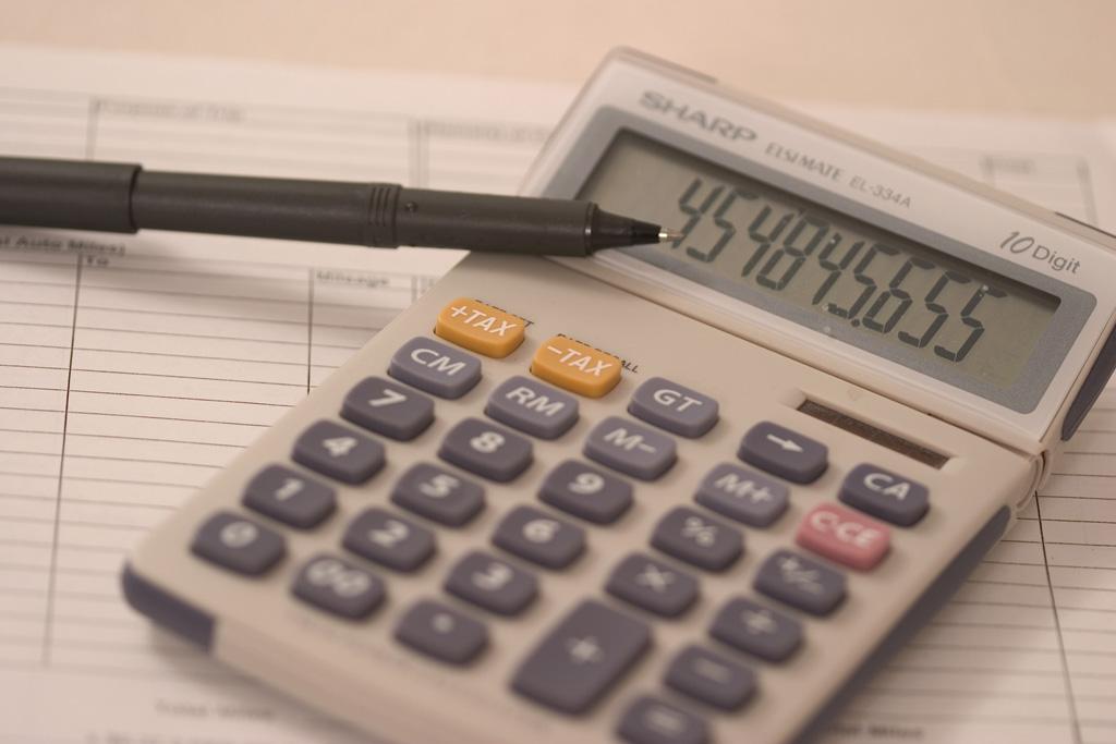 今すぐ仕事効率化★便利な電卓の使い方・機能を一挙紹介!!のサムネイル画像