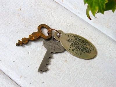 自分で作成できます!おしゃれ可愛いキーホルダーを作ろう!のサムネイル画像