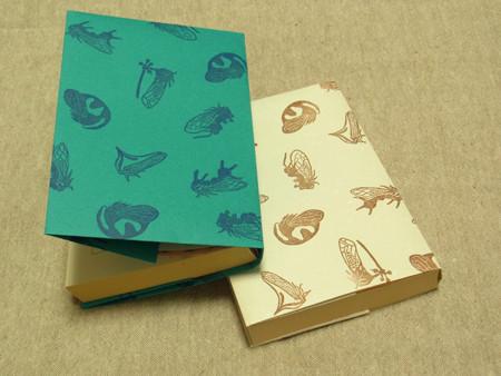 読書好きはこだわりたい。種類豊富☆紙タイプのブックカバーのサムネイル画像