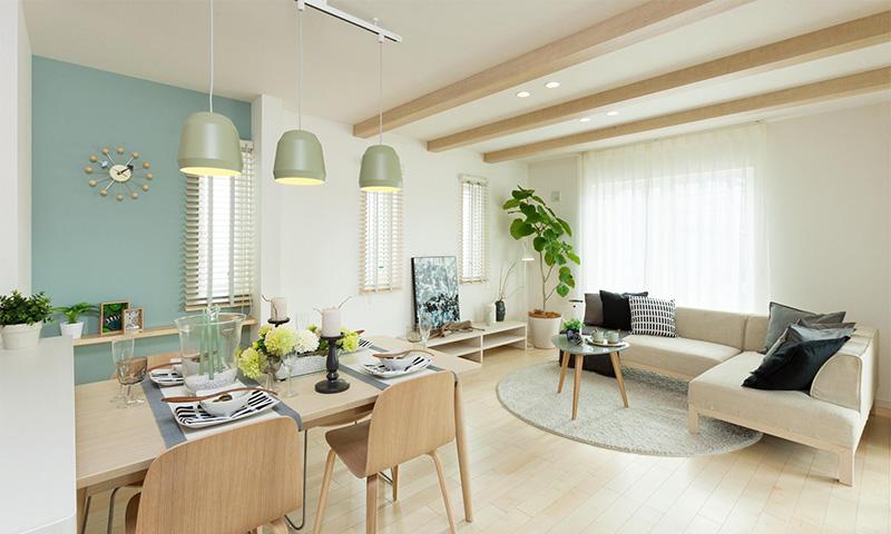 北欧のサイドボードでリビングを彩ろう!あったらいいなこんな家具!のサムネイル画像