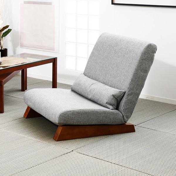 クッション座椅子が便利♪座り心地最高なおすすめ座椅子を紹介。のサムネイル画像