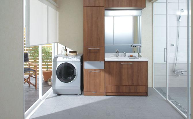 洗面室の収納はコレが便利♪おすすめ収納商品を紹介します。のサムネイル画像