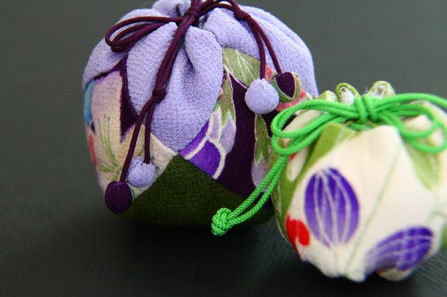 巾着って可愛い!作るの楽しいし使って便利♪おしゃれ巾着の作り方のサムネイル画像