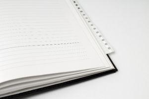 カスタマイズが楽しいシステム手帳!おすすめのリフィルのご紹介のサムネイル画像