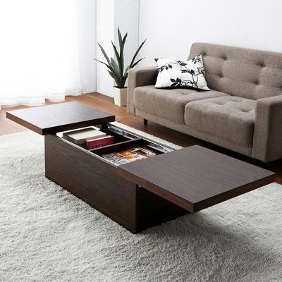 机に+αの機能を。収納機能付きの机で、もっと快適な生活を。のサムネイル画像