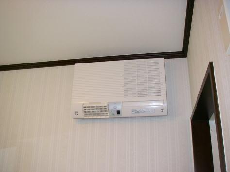 洗面所に暖房を設置したい!おすすめってあるの?人気商品紹介!のサムネイル画像