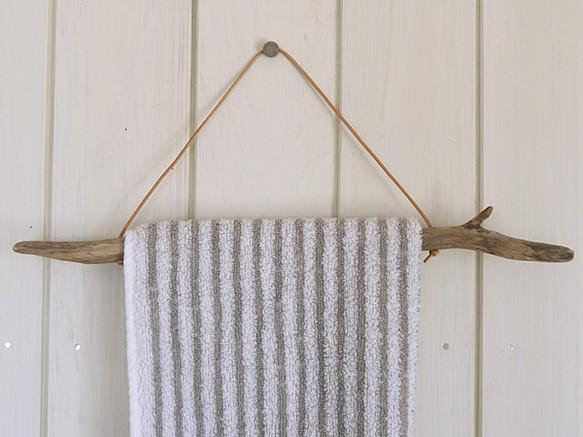 キッチンの必需品!おしゃれで機能的なタオルかけ集めてみました☆のサムネイル画像