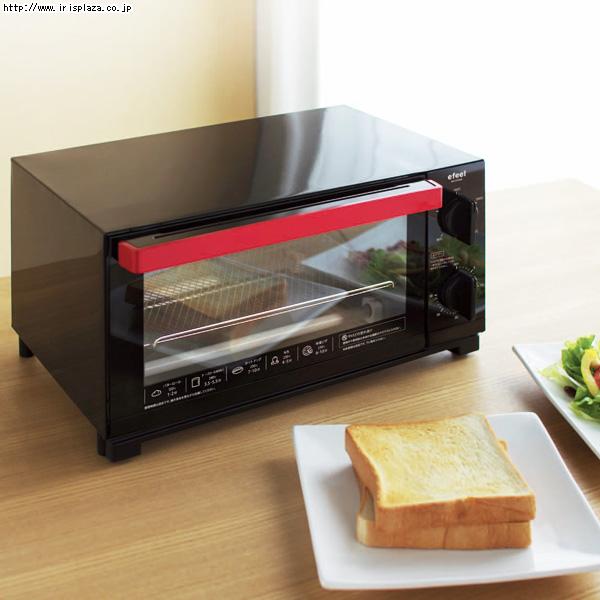 焦げが落ちない?オーブントースターの掃除をあきらめていませんか?のサムネイル画像