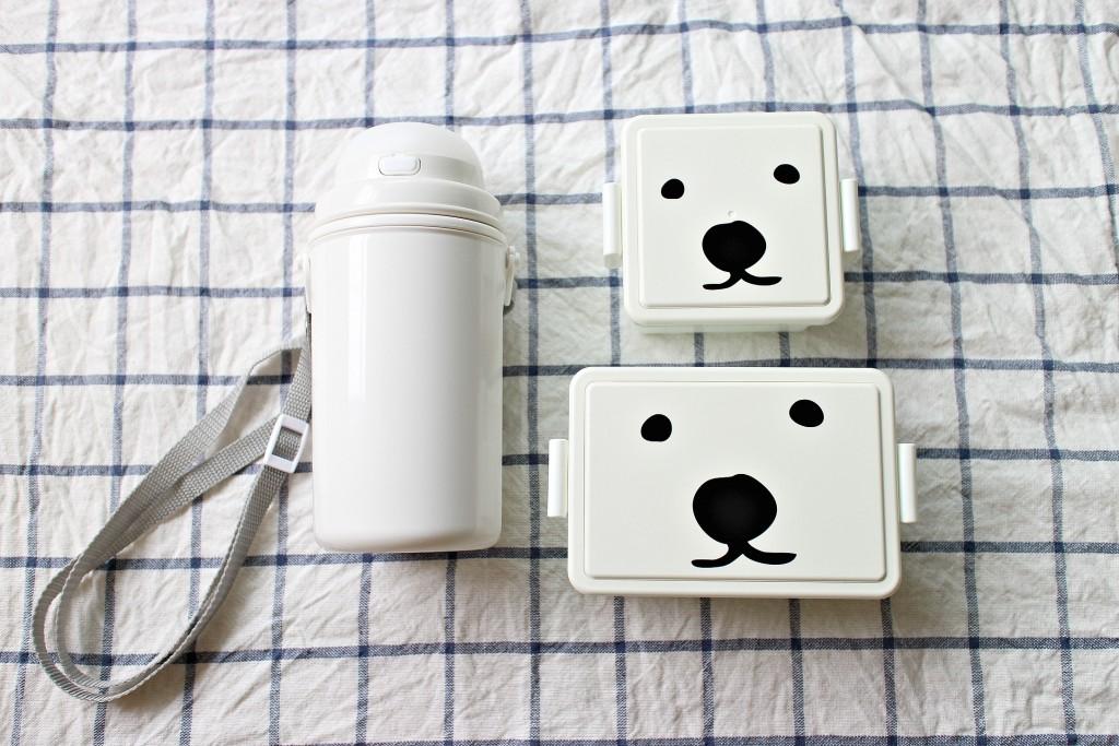 シンプルイズベスト!無印良品の水筒&冷水筒をご紹介します!のサムネイル画像