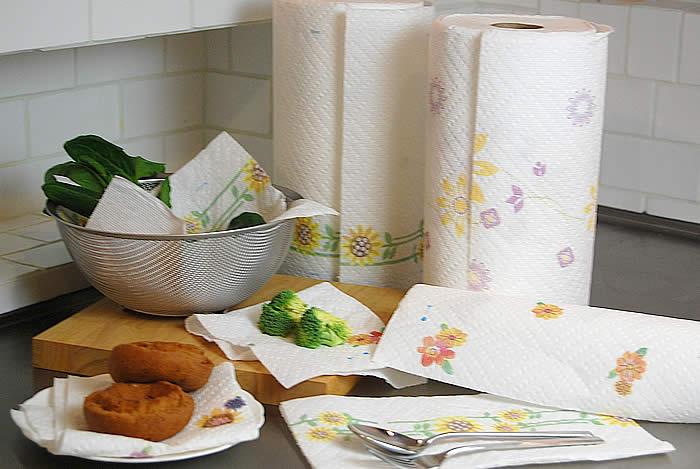 バウンティーのキッチンペーパー、いろいろ活用方法ご紹介します。のサムネイル画像