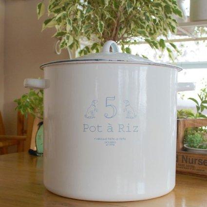 米びつの収納にこだわっておしゃれなキッチン空間を目指したい!のサムネイル画像