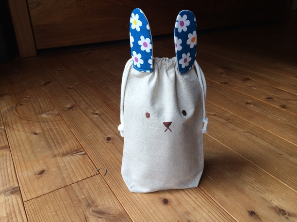 入園・入学準備に欠かせない!様々なタイプの給食袋の作り方集のサムネイル画像