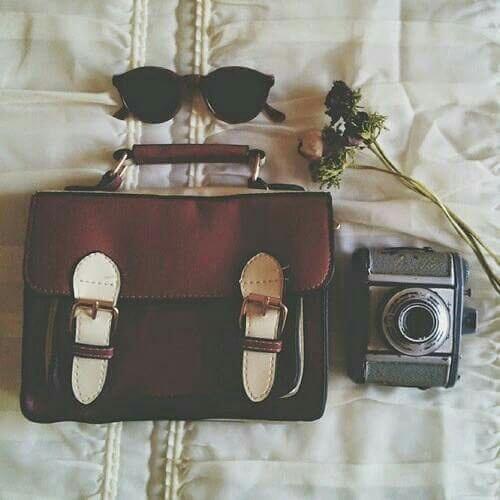 【カメラバッグの選び方】カメラ女子ならスマートに持ち歩こうのサムネイル画像