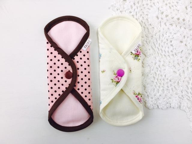 布ナプキンデビュー!快適な布ナプキンの使い方とお手入れ方法のサムネイル画像