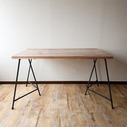 縁の下のナントヤラ?結構重要、脚タイプ別手作りテーブルまとめのサムネイル画像
