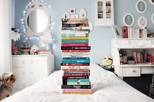本を美しくスッキリと収納するディスプレイ&レイアウト術!のサムネイル画像