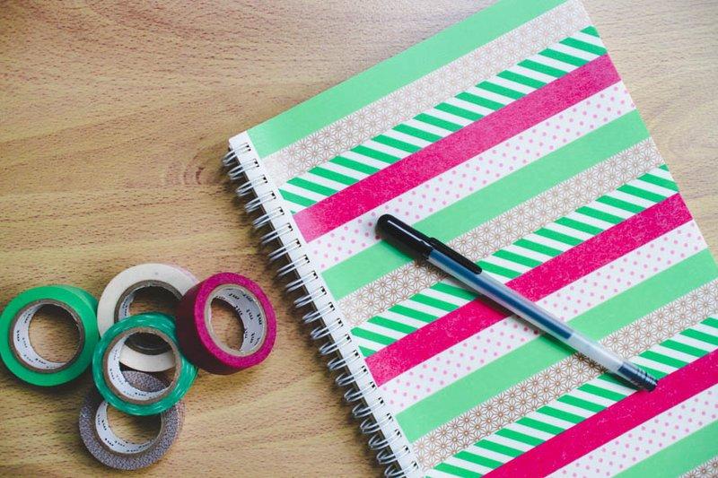プレゼントにも最適!手作りアルバムの表紙をおしゃれで可愛く!のサムネイル画像