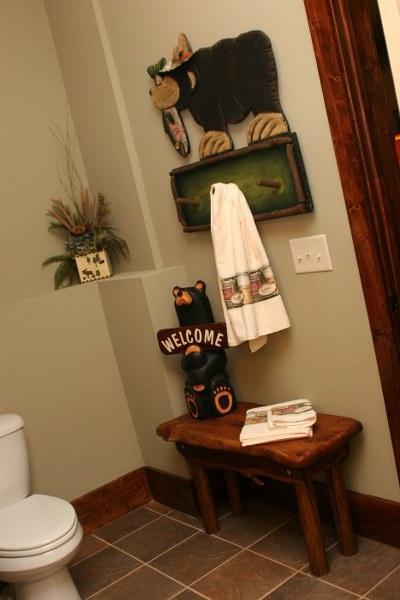 もっと居心地のいい場所にしましょう!かわいいトイレのアイデアのサムネイル画像