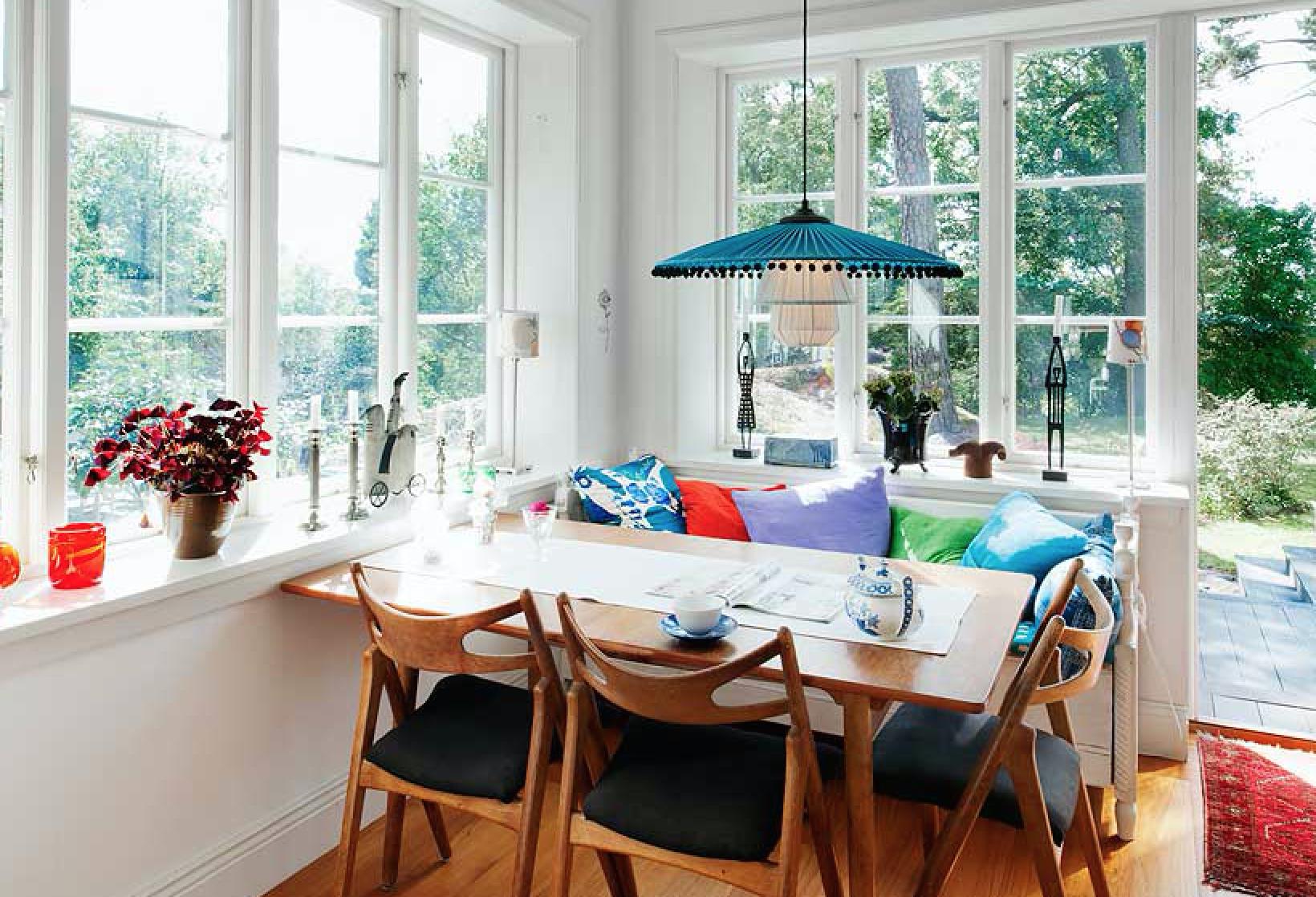 北欧インテリアで叶える、幸せを呼ぶおしゃれ家具たち大特集!のサムネイル画像