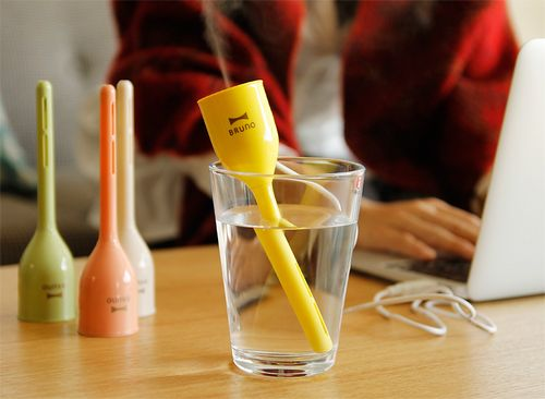 【USB対応のペットボトル加湿器特集】手軽に加湿!おすすめは?のサムネイル画像