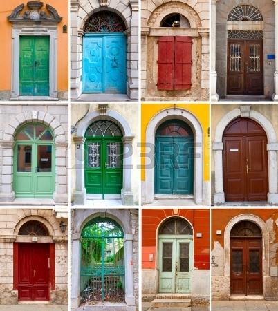 オシャレで可愛い玄関にしたい!おすすめのディスプレイ&小物のサムネイル画像