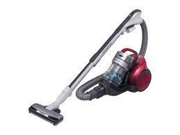 掃除機は静音効果に優れていると時間を気にせず掃除ができちゃう!のサムネイル画像