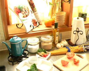 これがあれば料理をするのが楽しくなる!おすすめのキッチングッズのサムネイル画像