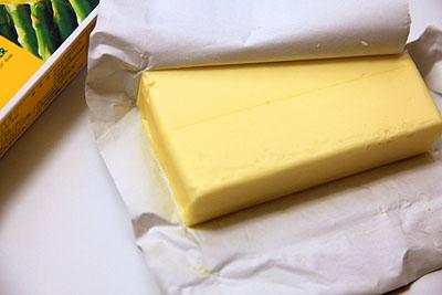 バターを美味しく食べたい、バターの保存方法や便利な保存容器を紹介のサムネイル画像