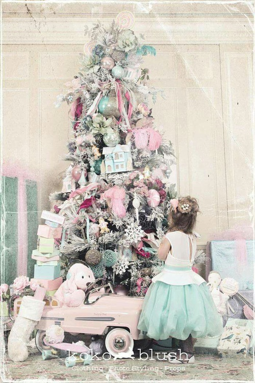 コストコのクリスマスツリーで海外みたいに本気で楽しみたい。のサムネイル画像