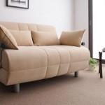 1台2役の便利家具!折りたたみソファの選び方と注目商品をチェックのサムネイル画像