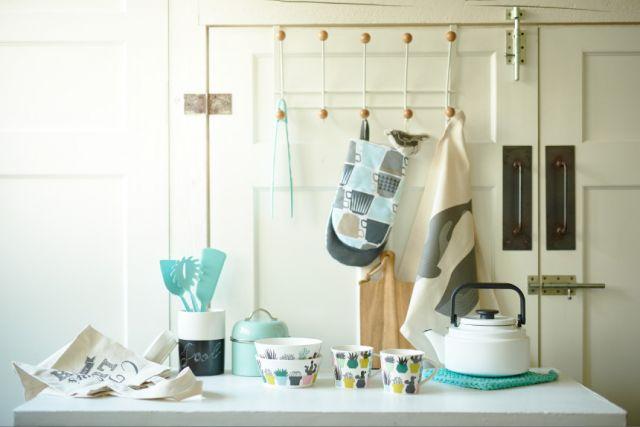 北欧テイストの部屋作りに役立つ!おしゃれなスウェーデン雑貨のサムネイル画像