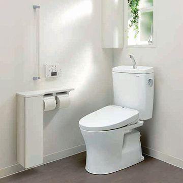 【おすすめのトイレまとめ】新築、リフォームの参考にどうぞのサムネイル画像