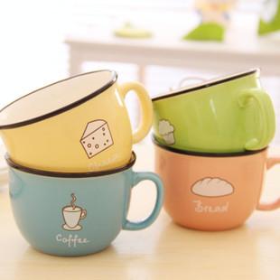 かわいいマグカップで毎日のコーヒーブレイクをハッピーに!のサムネイル画像
