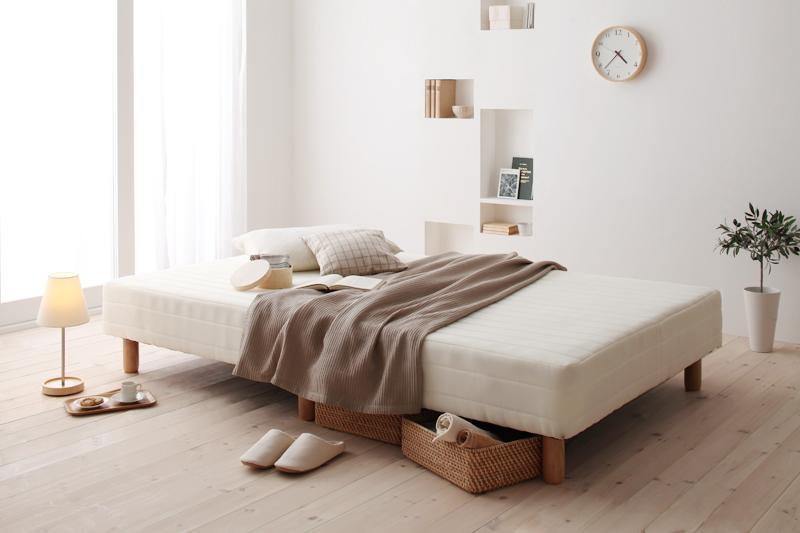 【腰痛さん必見!】腰痛対策におすすめのベッドマットレスをご紹介のサムネイル画像